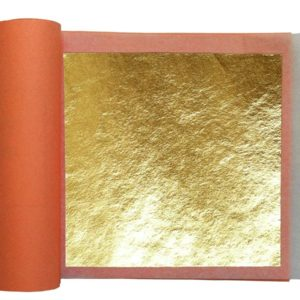 Iconography Supplies - Transfer Patent Genuine Gold Leaf