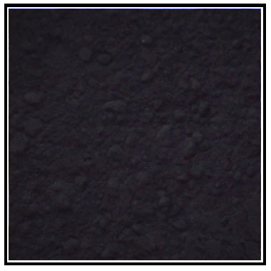 Iconography Supplies - Artists Pigment - Carbon Black