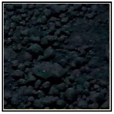 Iconography Supplies - Artists Pigment - Mars Black