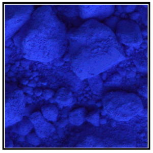 IconographySupplies - Artists Pigment - Ultramarine Blue