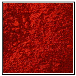 Iconography Supplies - Artists Pigment - Alizarin Crimson