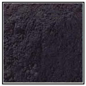Iconography Supplies - Artists Pigment - Shungite Black