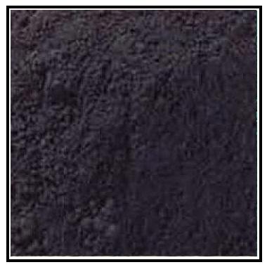 Iconography Supplies - Artists Pigment - Shungite Black