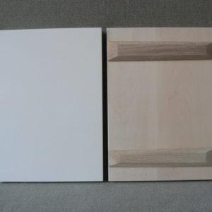 IconographySupplies - Gessoed Board A4 Flat