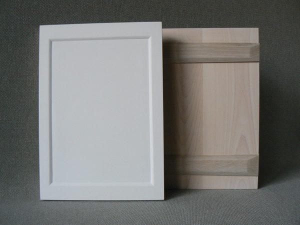 Iconography Supplies - Gessoed Icon Board A4 Kovcheg