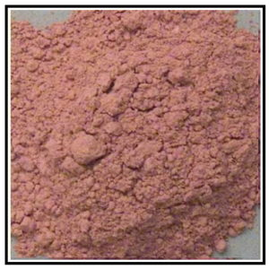 Iconography Supplies - Artists Pigment - Pink Pipestone Catlinite