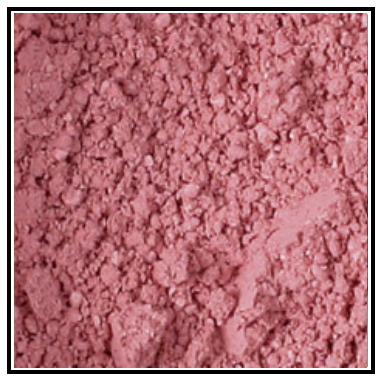 Iconography Supplies - Artists Pigment - Rose Madder